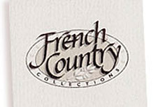 French Country Collection - Business Card