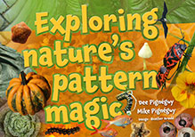 Exploring Nature's Pattern Magic - Book Cover